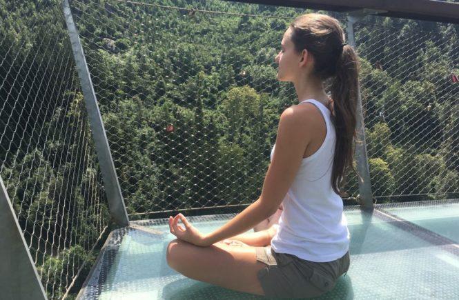 Wieso du Meditation ausprobieren sollst