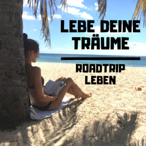 Roadtrip Leben Podcast Cover