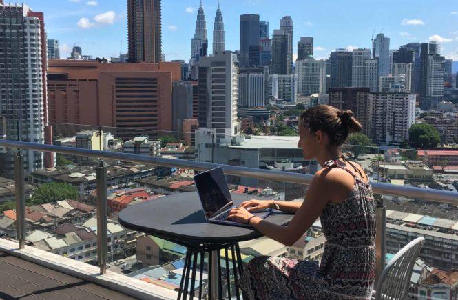 Reisen alleine macht dich nicht glücklich: Die Evolution meines digitalen Nomadenlebens