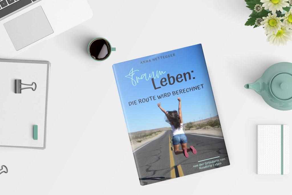 Mein Buch - Traumleben: Die Route wird berechnet