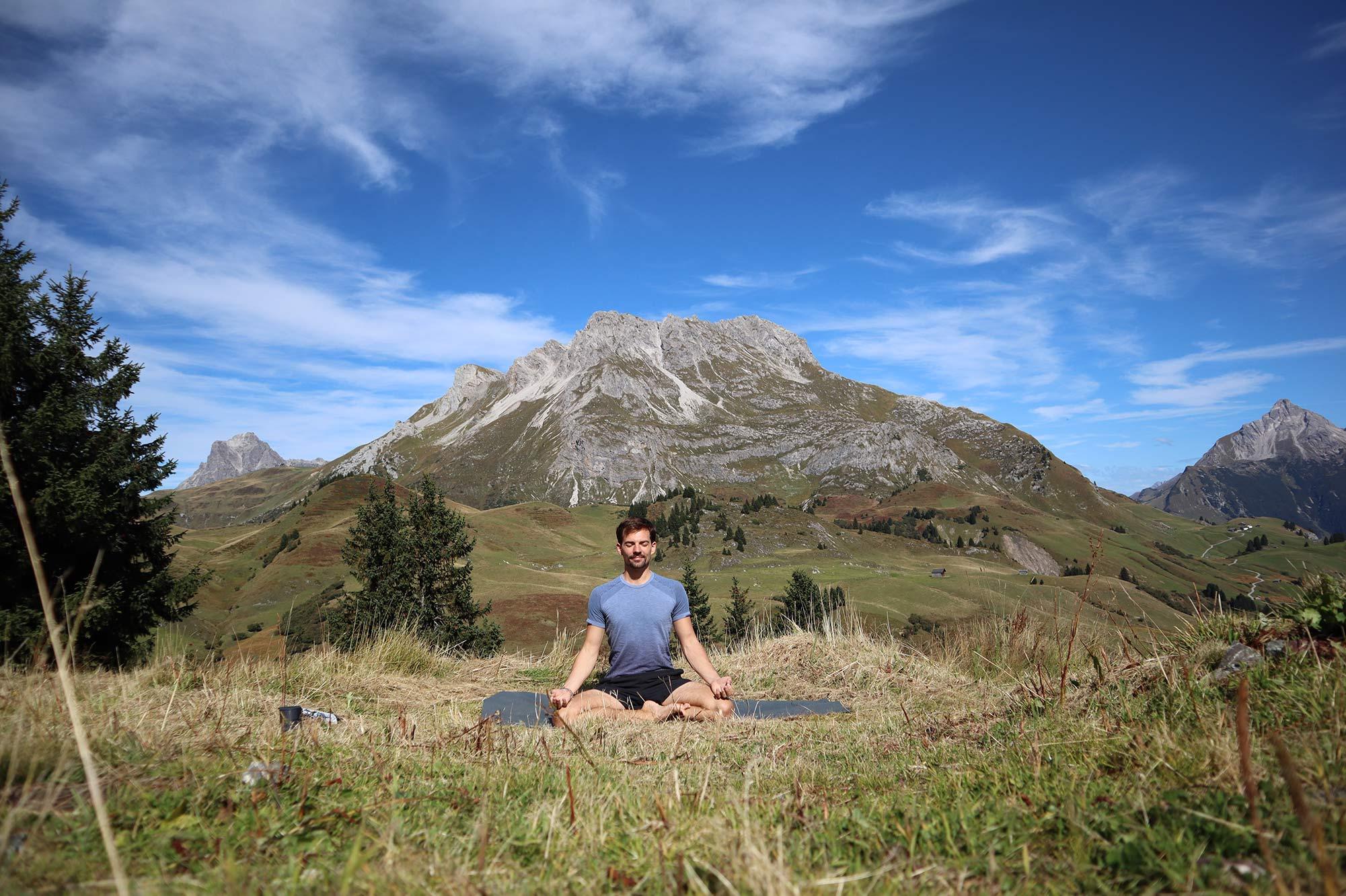 Wie du deine Lebensaufgabe findest – Interview mit Jakob Horvat