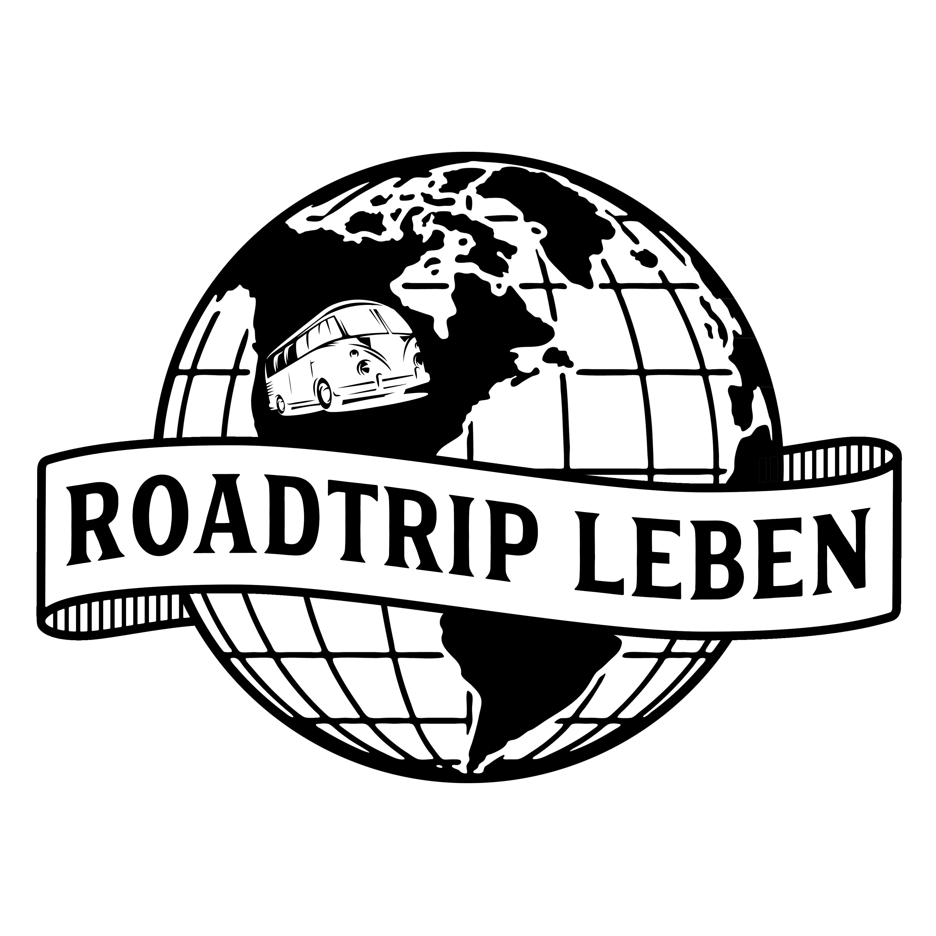 Roadtrip Leben Logo