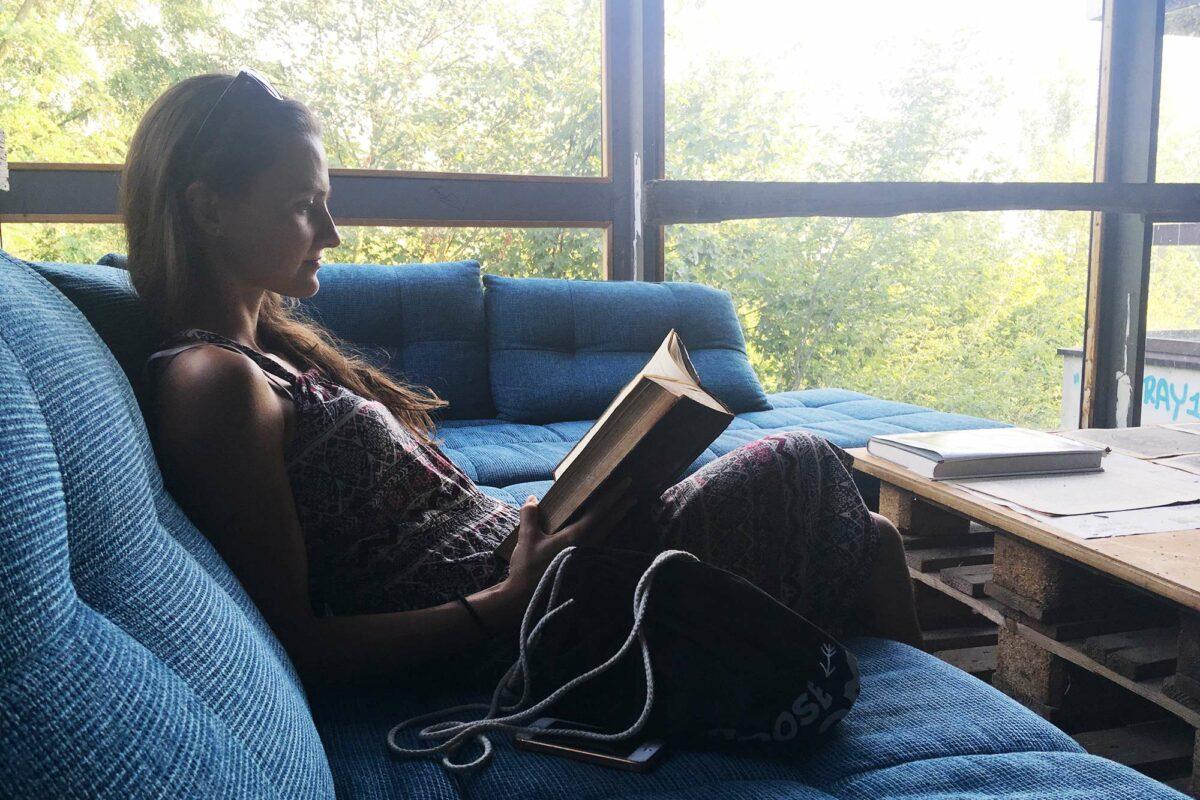 So liest du ohne Anstrengung 30 Bücher pro Monat und mehr – Lifehack Blinkist