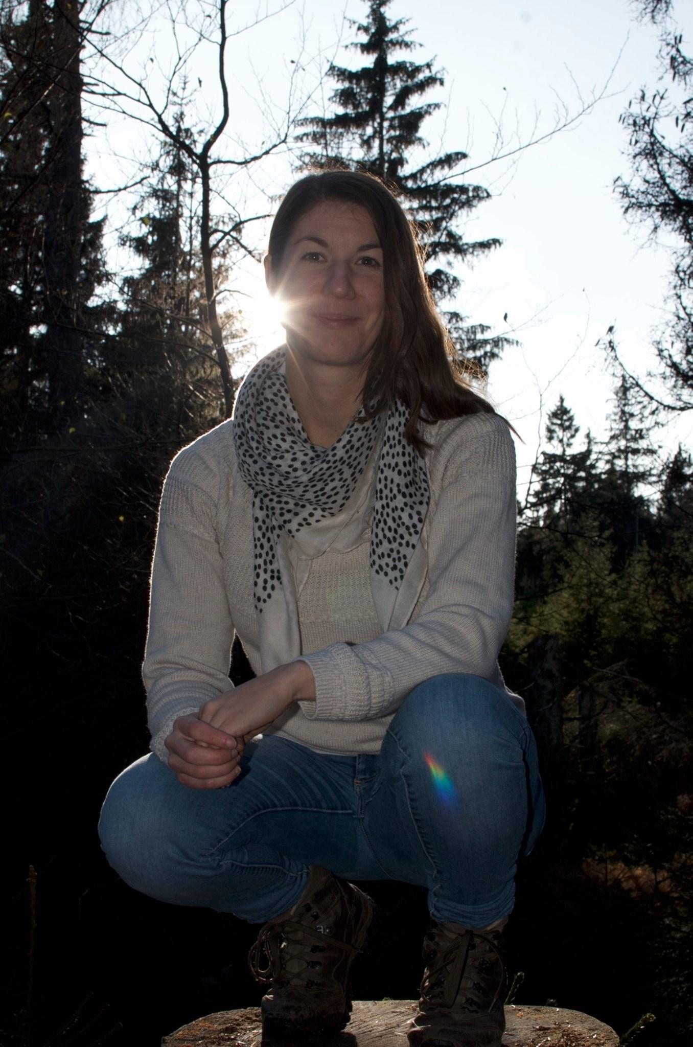 Sandrina Stüwe